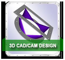3D CAD/CAM DESIGN