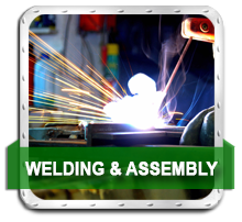 WELDING - ASSEMBLY
